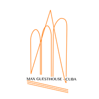 Max Guest House Logo
